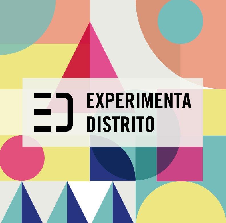 Imagen de la noticia Experimenta Distrito