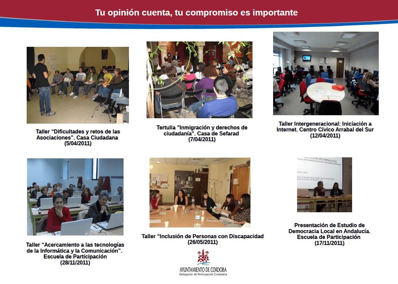 Imagen de la noticia Jornada de Devolución del diagnóstico participativo de necesidades formativas