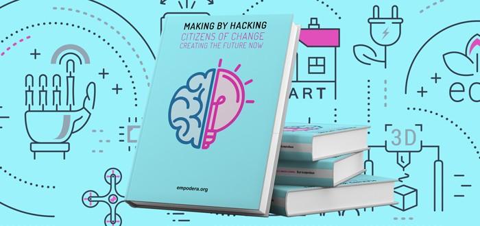 """Imagen de la noticia El caso de Andalabs publicado en el libro """"Making by Hacking"""