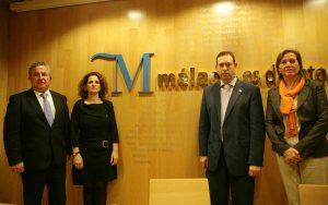 Imagen de la noticia La Diputación de Málaga se convierte en pionera en el desarrollo de un portal de Participación Ciudadana 3.0 para los Ayuntamientos de la provincia de Málaga